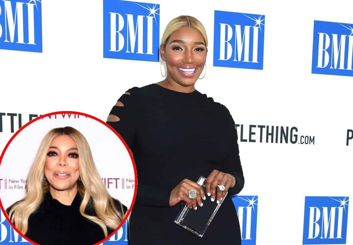 NeNe Leakes Not Leaving