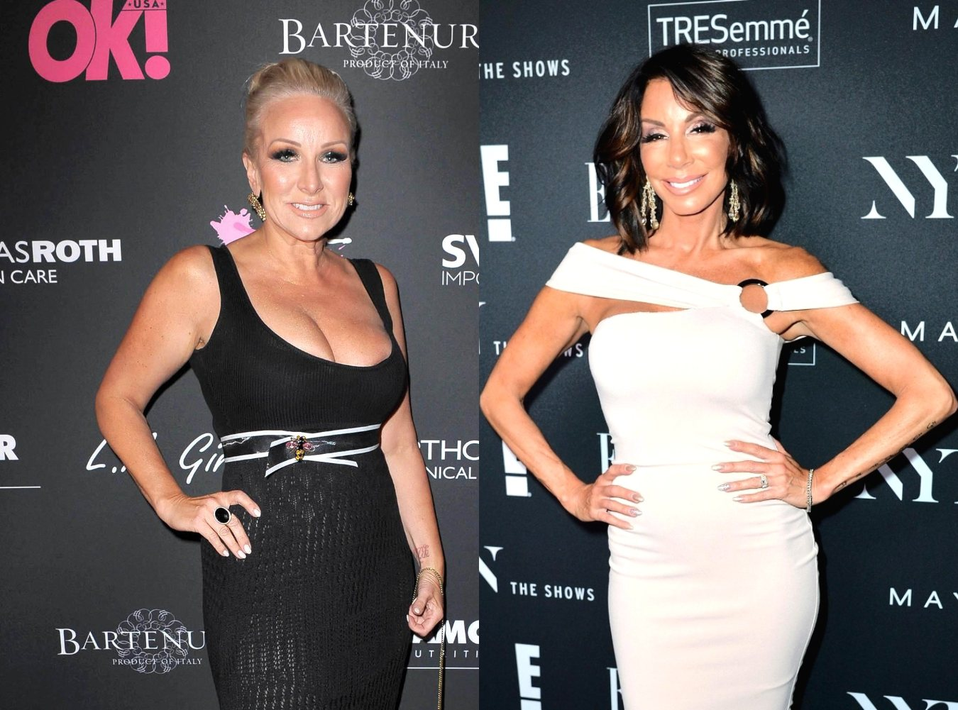 Margaret Josephs Suggests Danielle Staub Won't Return to the RHONJ Before Slamming Her as 'Pathological, Unstable and Frightening'