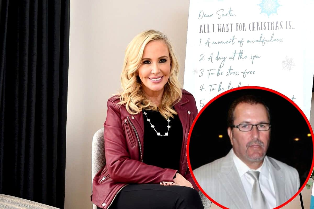 RHOC's Shannon Beador Wants to See Jim Bellino's Bank Records