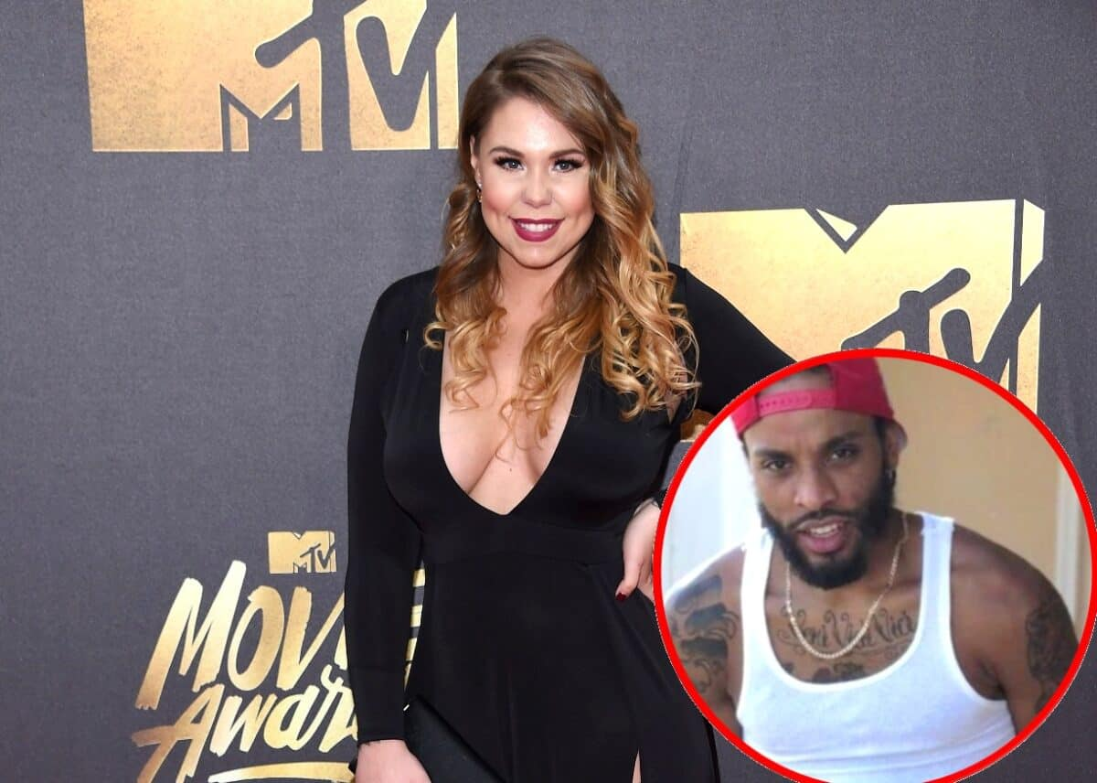 Is Teen Mom 2 Star Kailyn Lowry Pregnant With Her 4th Child? Her Reported Due Date Revealed as a Warrant for Ex-Boyfriend Chris Lopez's Arrest Is Issued