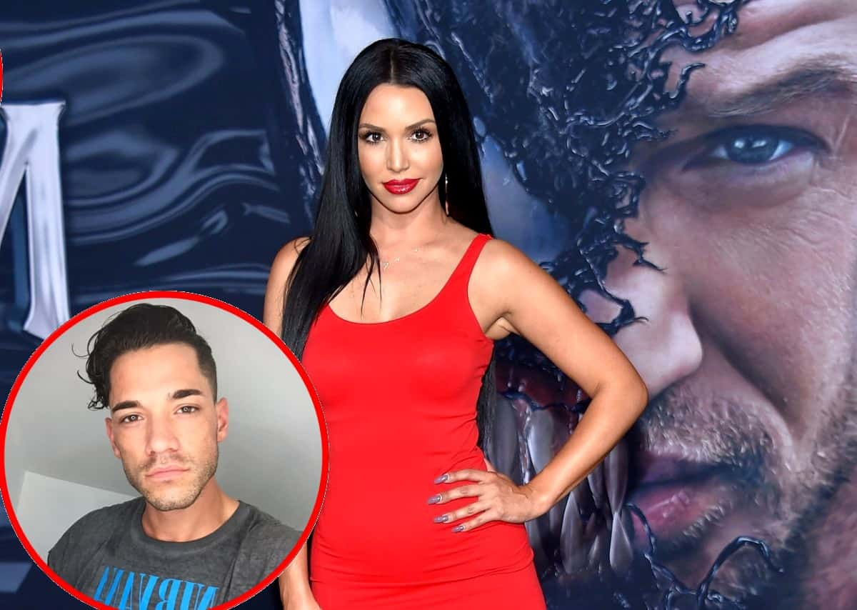 Vanderpump Rules Star Scheana Shay Claps Back at 'Bad Kisser' Diss by Costar Brett Caprioni, See Her Response!