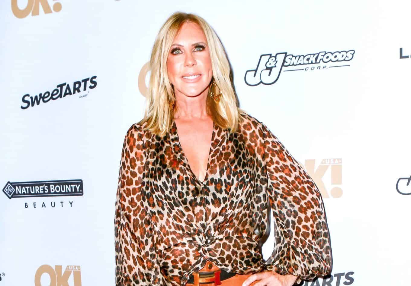 Vicki Gunvalson is Selling Her Coto De Caza Home for $3.35 Million After RHOC Exit, Discusses Where She's Considering Moving as She Talks Potential Return and a New Show With Tamra, Plus Where She Stands With the Rest of Cast