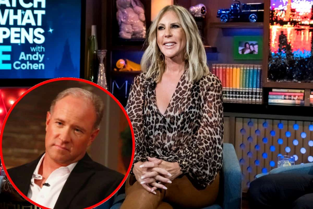 Vicki Gunvalson Admits RHOC Reunion Behavior was Shameful