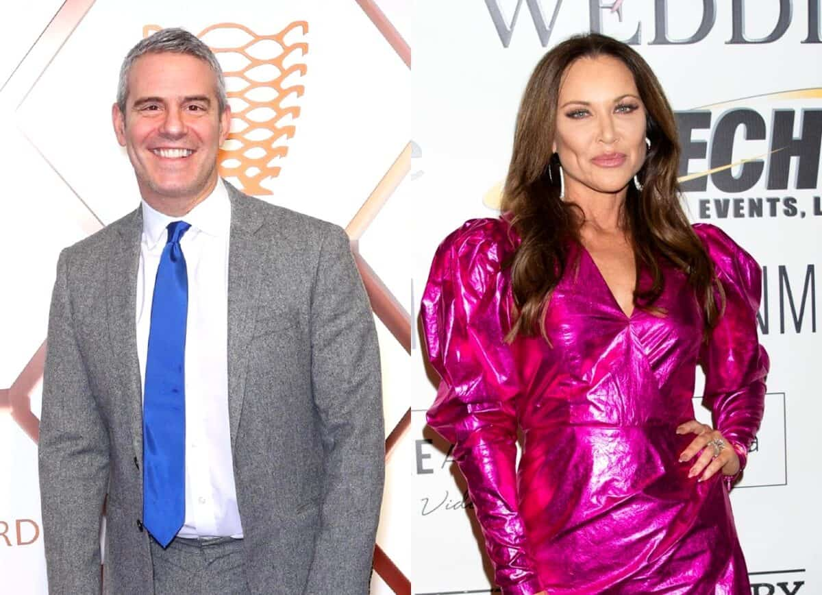 "Andy Cohen Speaks Out on LeeAnne Locken's Exit From RHOD and Their Reunion Drama, Plus He Teases ""Spectacular Casting"" for Season 5"