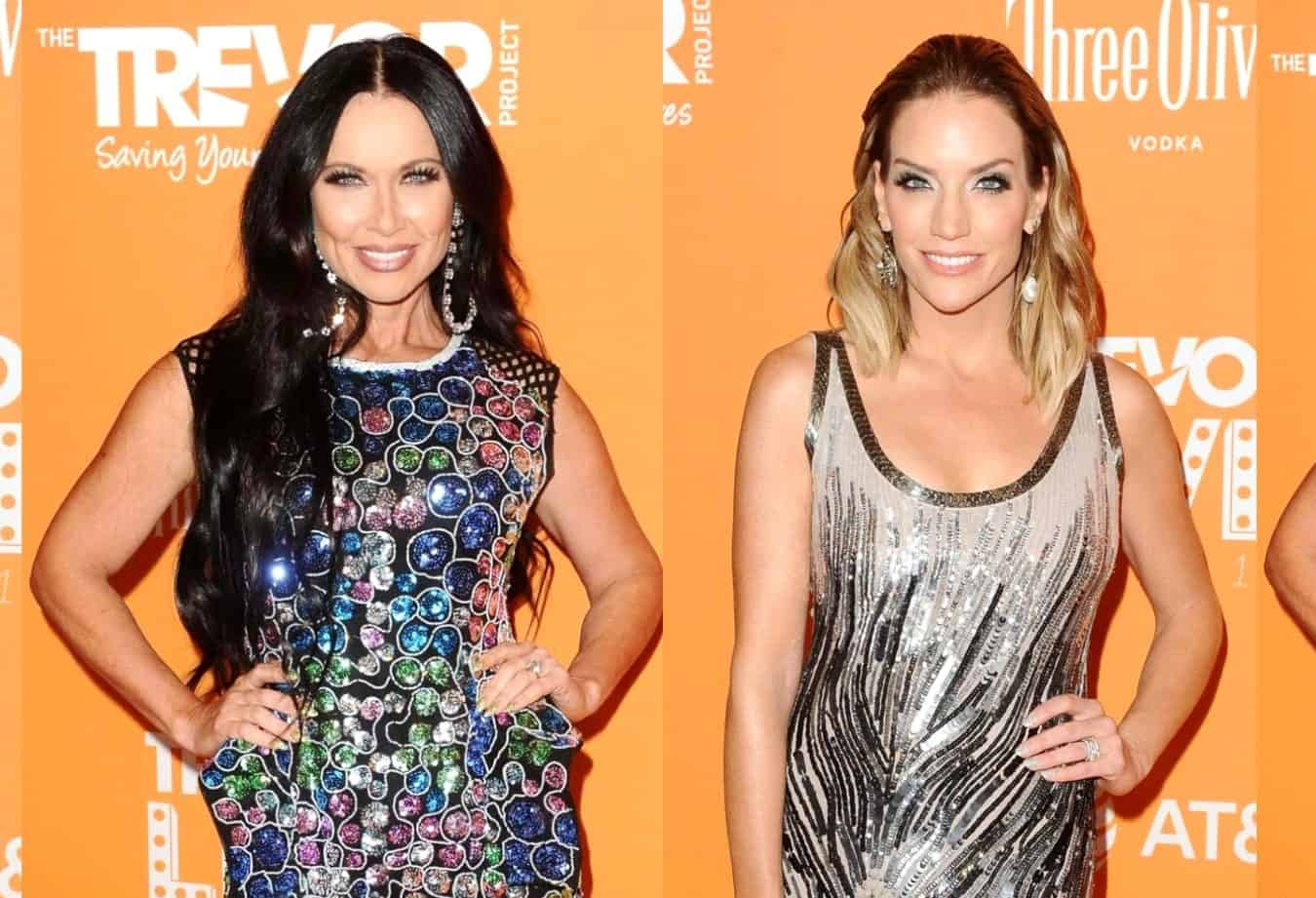 Was LeeAnne Locken Fired From the RHOD After Racism Scandal? Cary Deuber Claims She Was, Plus Meet the Two Rumored New Cast Members of Season Five and See Photos