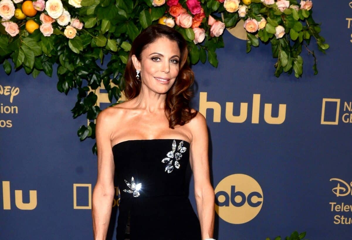 Bethenny Frankel's New Reality Show is Announced! Former RHONY Star to Star in The Big Shot with Bethenny Competition Series! Get All the Details on Her New Show