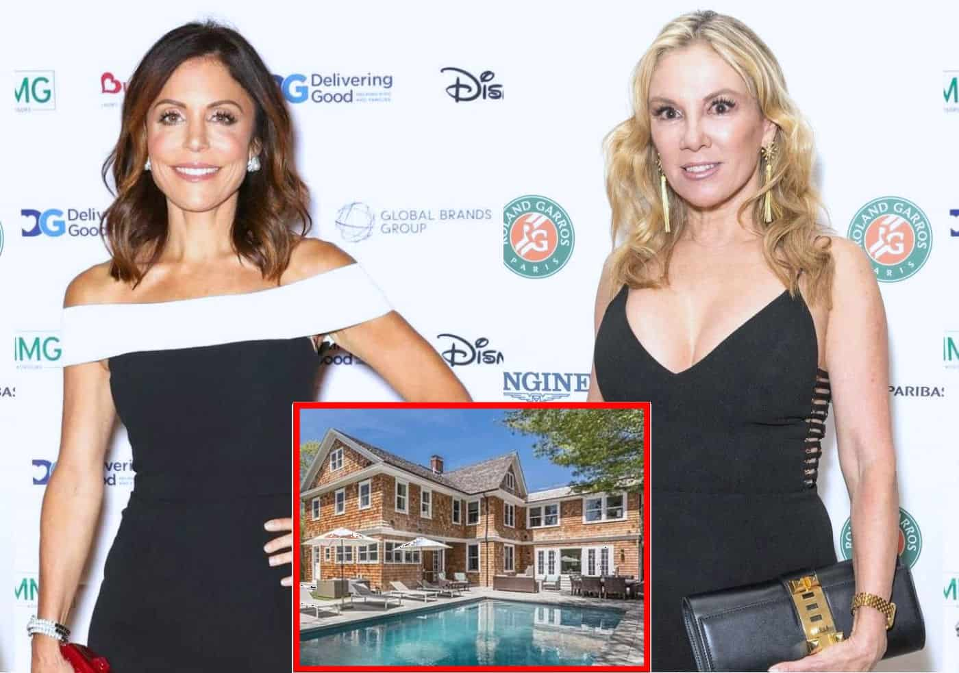 RHONY Fans Question if Ramona Singer Was Right All Along After Bethenny Frankel Finally Sells $2 Million Hamptons Home, Did She Make a Profit?