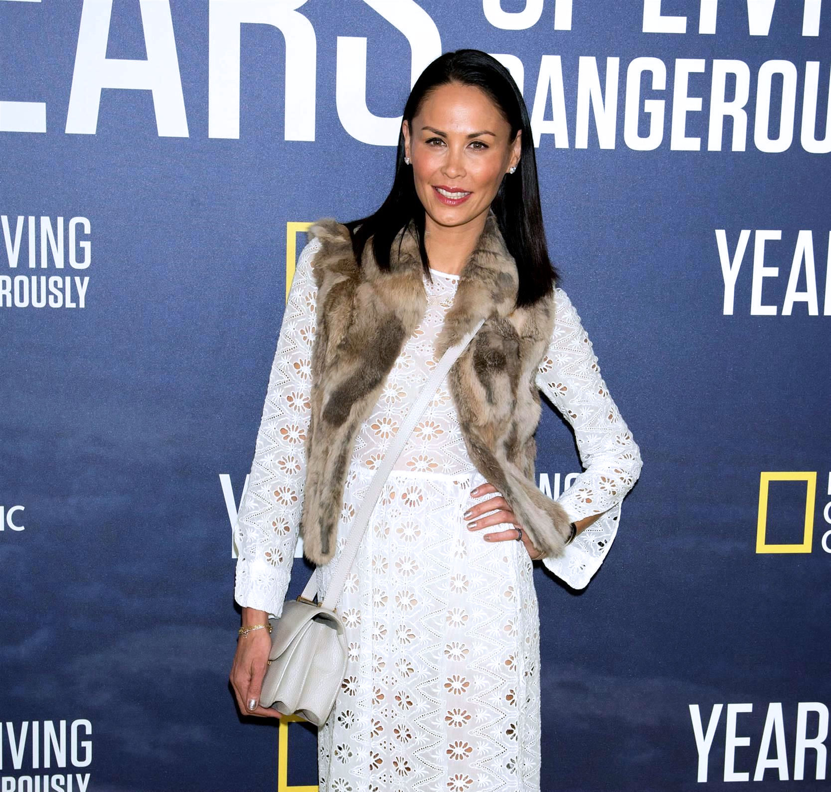 Ex RHONY Star Jules Wainstein Arrested for Battery After Bizarre Attack on Her Estranged Husband Michael in Florida