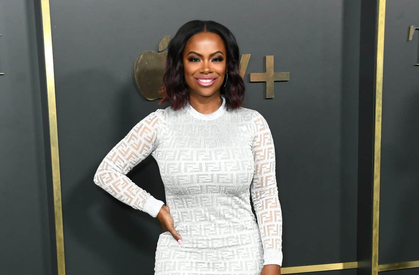 Kandi Burruss Reveals Her Cringiest Moment of RHOA, Names Her Dream Cast for 'Real Housewives' All-Stars, and Shares What She Likes Most About Being a Mom, Plus Live Viewing Thread