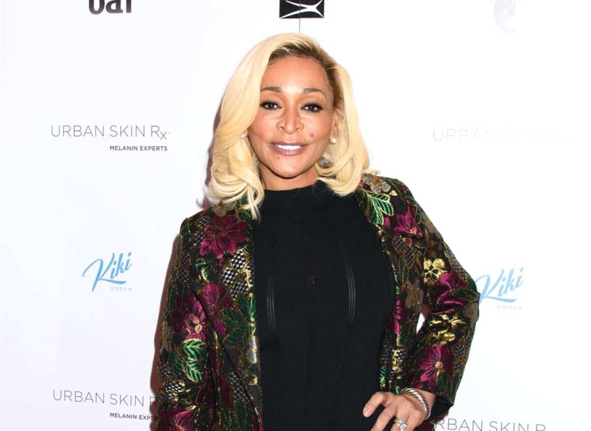 Is Karen Huger Quitting the RHOP? See Her Cryptic Tweet and How Fans are Reacting to Her Potential Exit