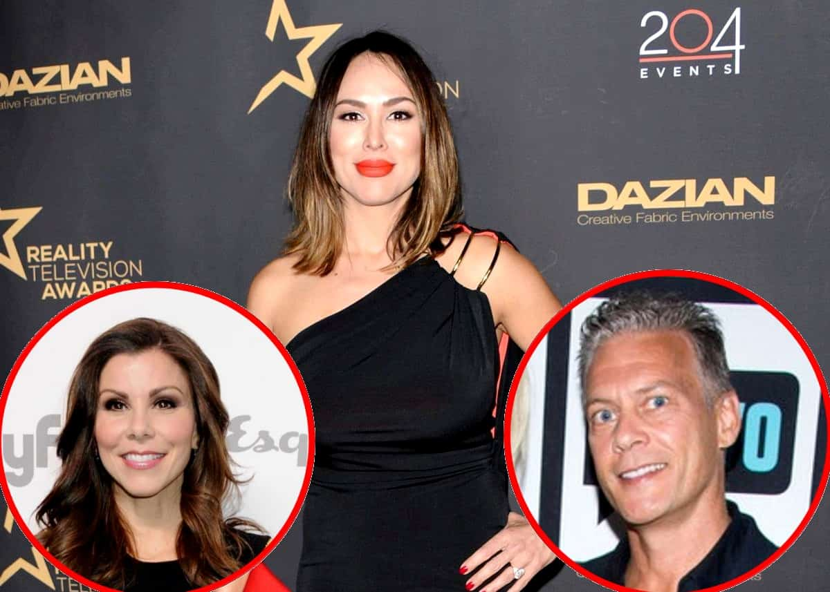 RHOC's Kelly Dodd Shades Heather Dubrow
