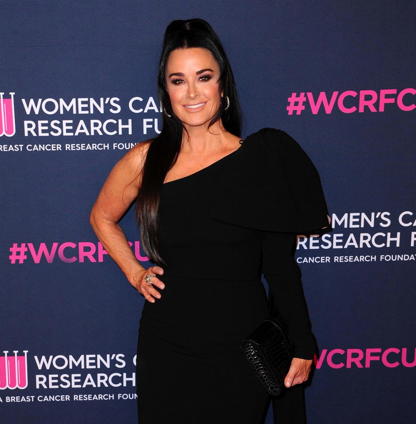 "Kyle Richards Discusses Her Future With the RHOBH, the Many ""No-Shows"" of Season 10 and Taking the Breast Cancer Gene Test"