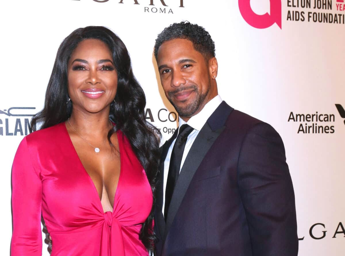 RHOA Star Kenya Moore's Husband Marc Daly Apologizes as Kenya Removes 'Daly' From Her Instagram Profile