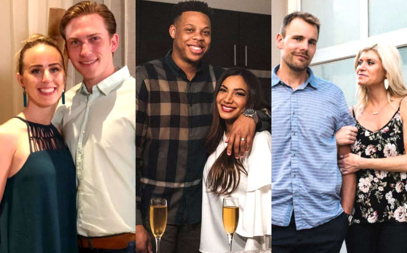 Married At First Sight Season 7 Cast Update: Where Are They Now?