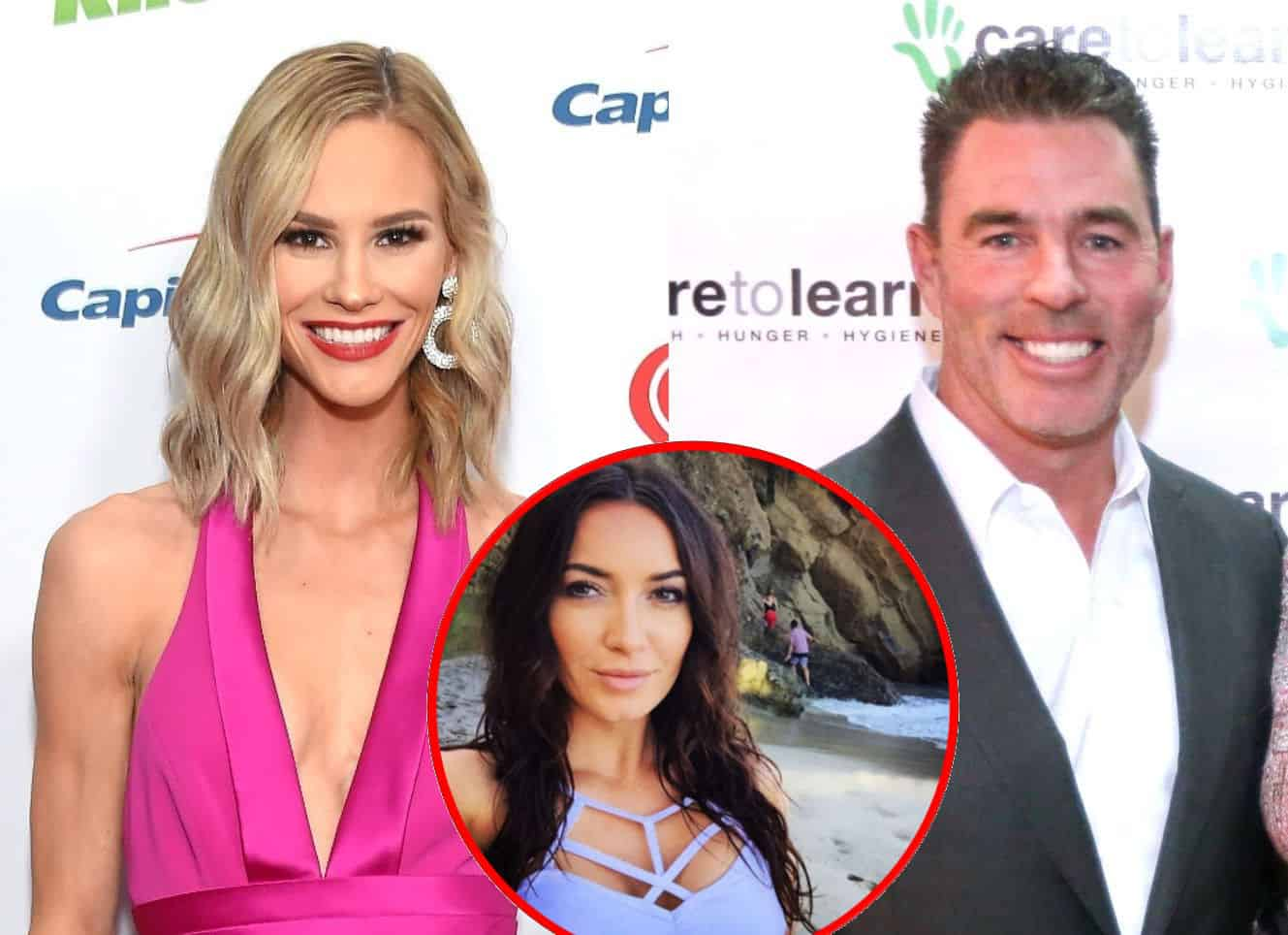 REPORT: RHOC's Meghan King Edmonds 'Scared Off' Jim Edmonds' New Girlfriend Kortnie O'Connor From Moving Into Her Former Dream Home With Jim, Find Out How as Jim is 'Furious'