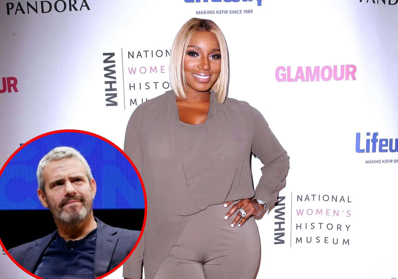 Is RHOA Star Nene Leakes Planning to Sue Bravo? Her Lawyer Speaks Out Amid Frustrations Over Season 12 Portrayal and Feud With Andy Cohen