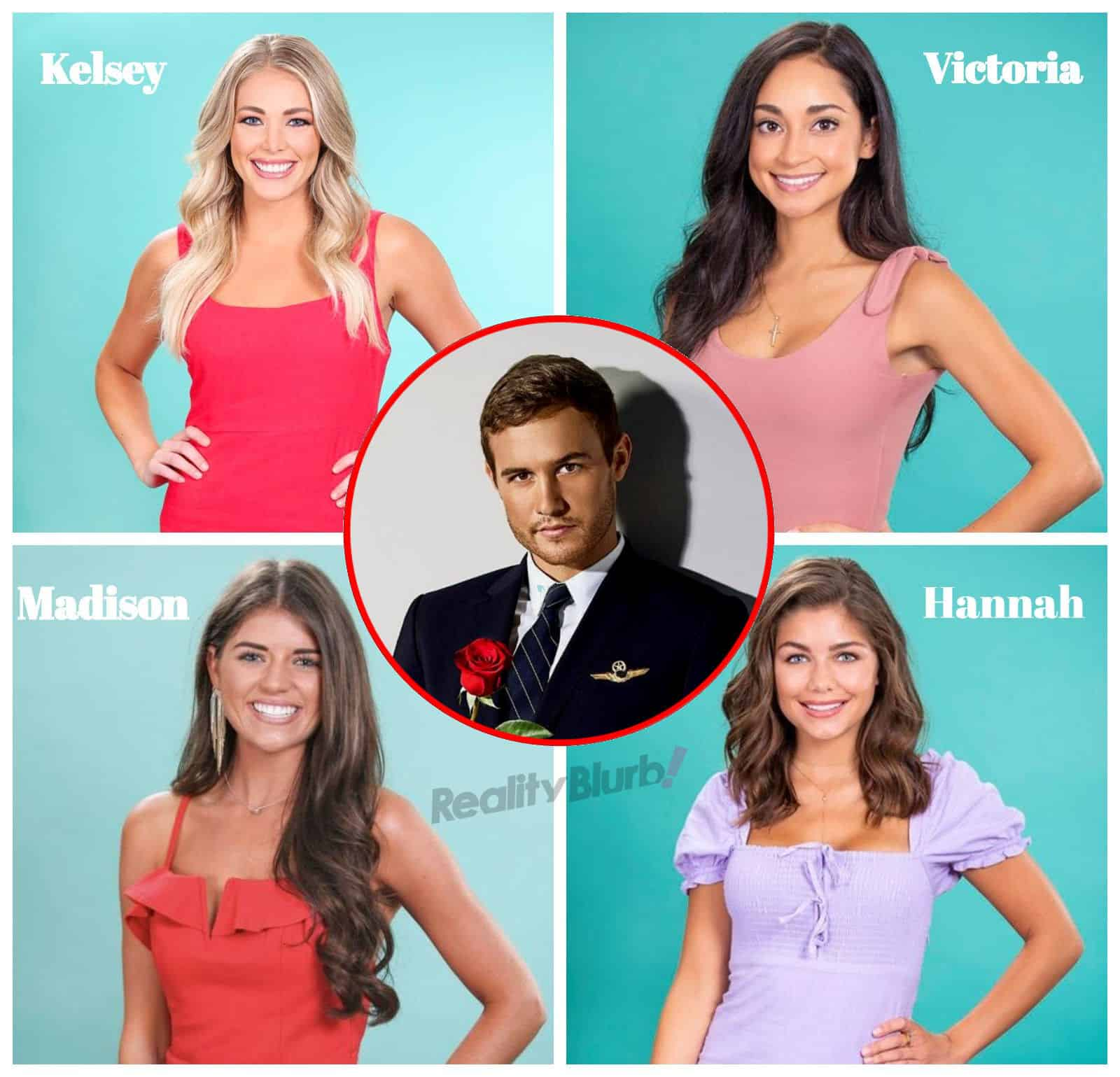 The Bachelor 2020 Spoilers Peter Weber Final Four Women