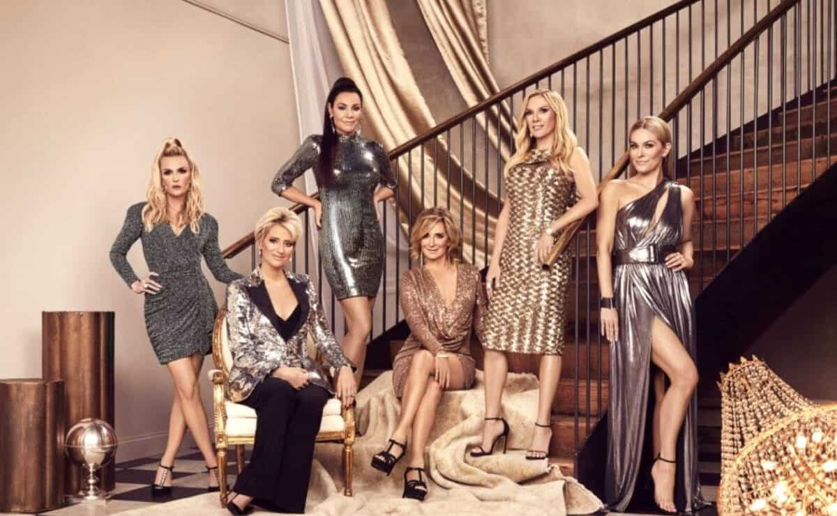 "VIDEO: Ramona Singer Yells at Cameramen to Stop Filming in RHONY Midseason Trailer as Leah is Accused of ""Cheapening"" the Cast, Dorinda is Confronted About Anger and Tinsley Goes MIA, Plus Live Viewing Thread"