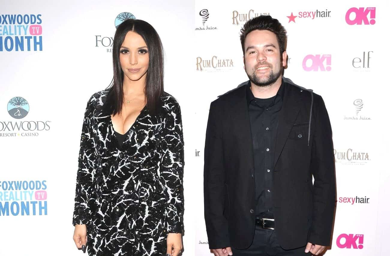 Vanderpump Rules' Scheana Shay Reveals How Ex-Husband Mike Shay Reacted After She Reached Out to Him on Their Anniversary