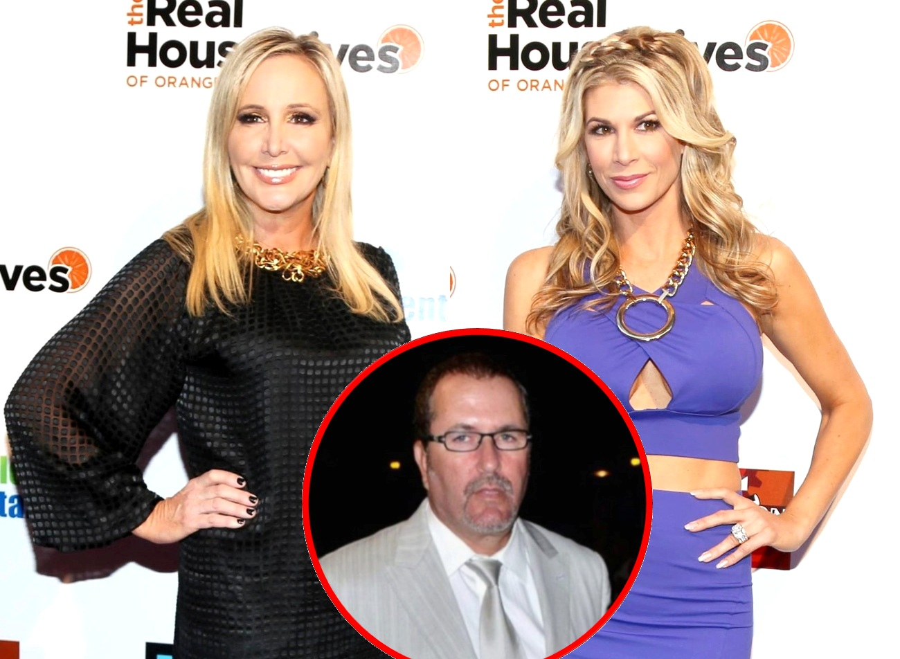 RHOC's Shannon Beador Wants to Question Alexis Bellino After Being Dismissed From Jim Bellino's $1 Million Lawsuit, Find Out Why