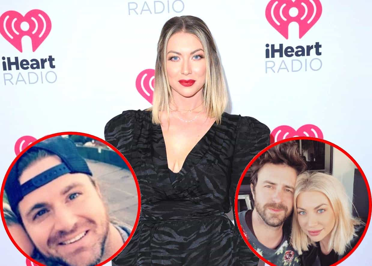 Vanderpump Rules' Stassi Schroeder on Where She Stands with Ex Patrick Meagher, Her Best and Worst Moments of This Season and 'Meltdown Fights' With Beau Clark