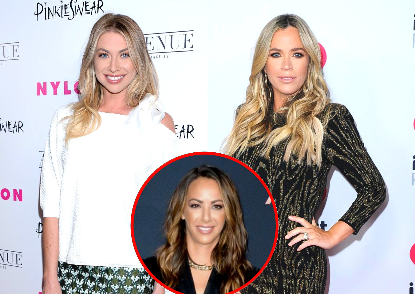 Vanderpump Rules' Stassi Schroeder Explains Why RHOBH Star Teddi Mellencamp Will Be Invited to Her Wedding, Plus is Kristen Doute Invited?