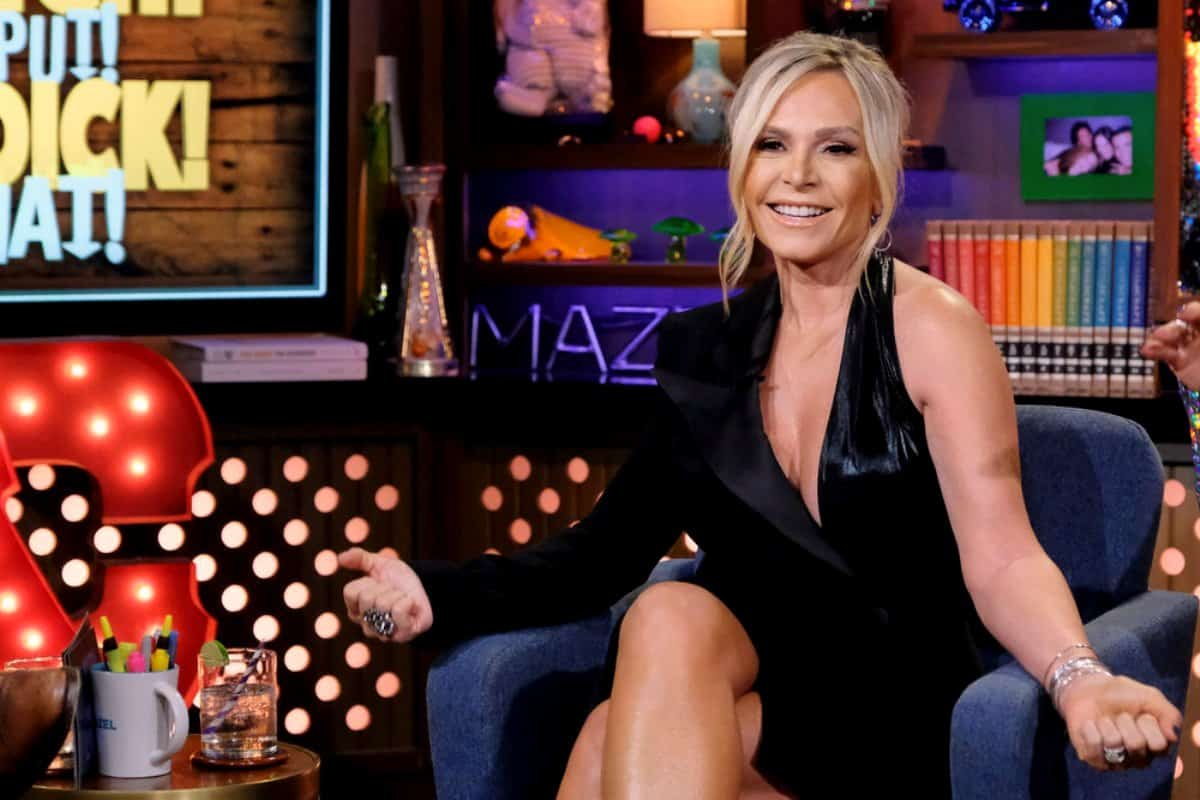 "Tamra Judge Fires Back at Claims She's ""Poor"" After Selling $2 Million Home Following RHOC Exit, Reveals Real Reason for Selling and Where She and Eddie Moving to Next"