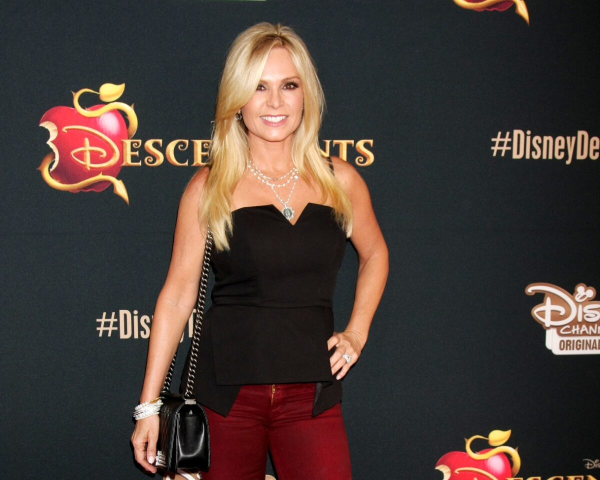 RHOC Star Tamra Judge Says She Was Offered Six Figures to Return for Just Three Episodes of Season 15, Talks Renewing Real Estate License
