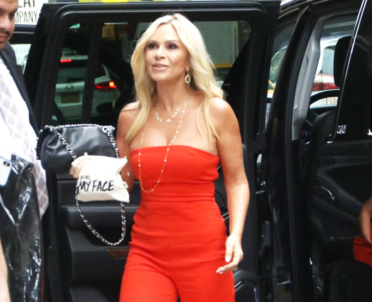REPORT: Tamra Judge Currently in Negotiations to Return to the RHOC Amid Lackluster Footage From Current Cast, Find Out if it's for a 'Friend' or 'Full-Time' Role