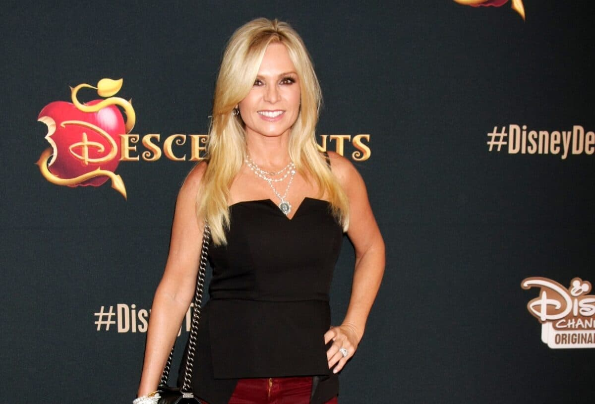 "Tamra Judge Reveals What She Regrets About RHOC Firing and Admits Being ""Scared"" After, Says Reality TV is ""Stressful"" Due to ""People Hurting People Purposefully"""