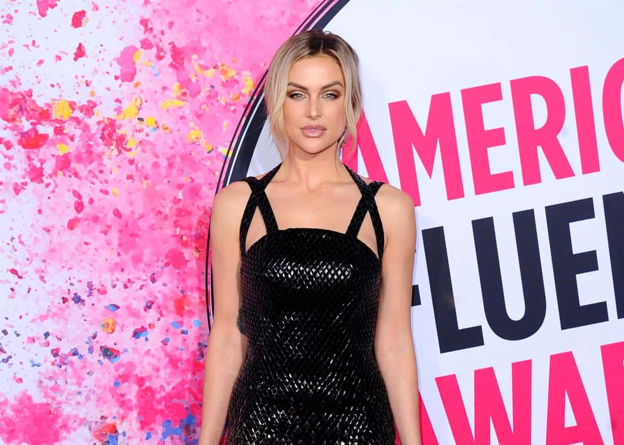 "Vanderpump Rules' Lala Kent Reveals Fans' Biggest Misconception, Claims She Had ""No Friends"" in High School, and Explains Where Her Nickname Came From, Plus Talks Parenting Randall Emmett's Daughters"