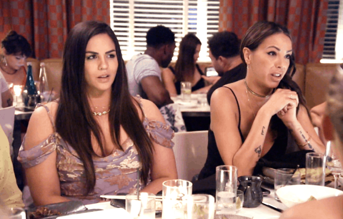 Vanderpump Rules Recap: Katie Ends Her Friendship with Kristen After Fight in Miami