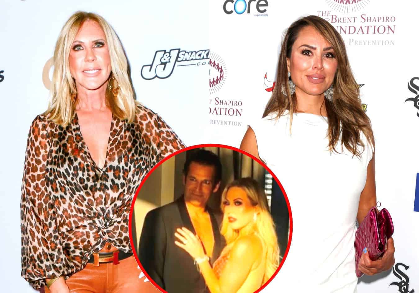 RHOC's Vicki Gunvalson Calls Out Kelly Dodd for Con Woman Allegations, Reacts to Braunwyn Windham-Burke's Husband Sean Wearing Heels