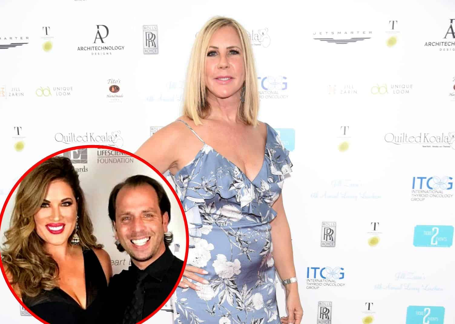 RHOC's Vicki Gunvalson Accuses Emily Simpson of Mooching Off Husband Shane's Family and Teases Possible Spinoff