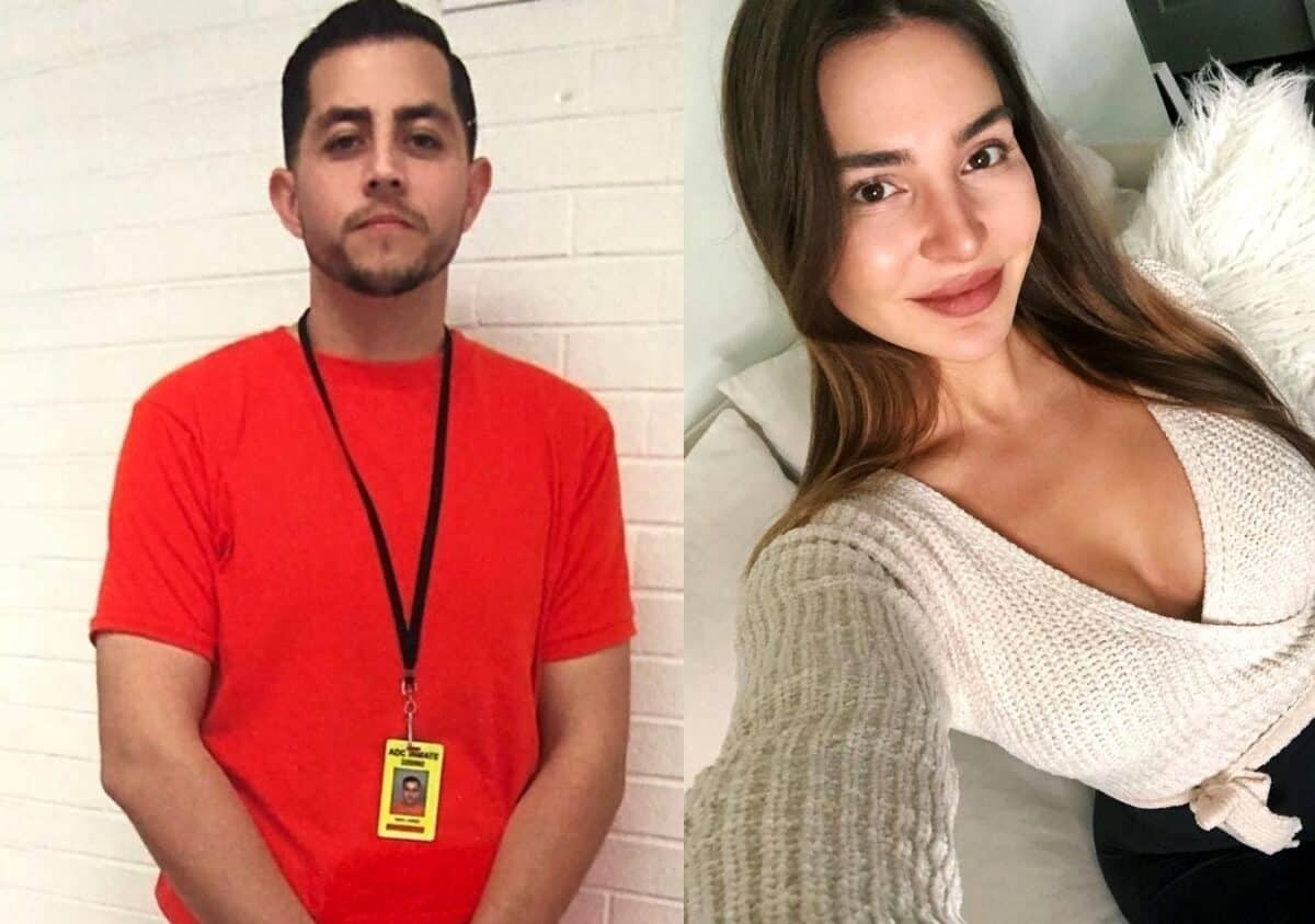 90 Day Fiancé Star Jorge Nava Confirms Divorce From Anfisa Nava After She Goes Public With New Boyfriend, See His Pic as Jorge Talks Weight Loss and Post Prison Plans