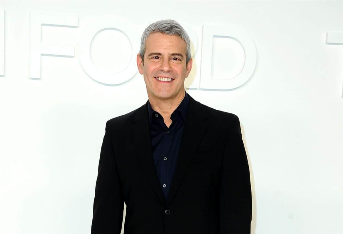 Andy Cohen Reveals He Tested Positive for Coronavirus and Says He Will No Longer Be Hosting WWHL From Home as Celebs and Bravolebrities Speak Out