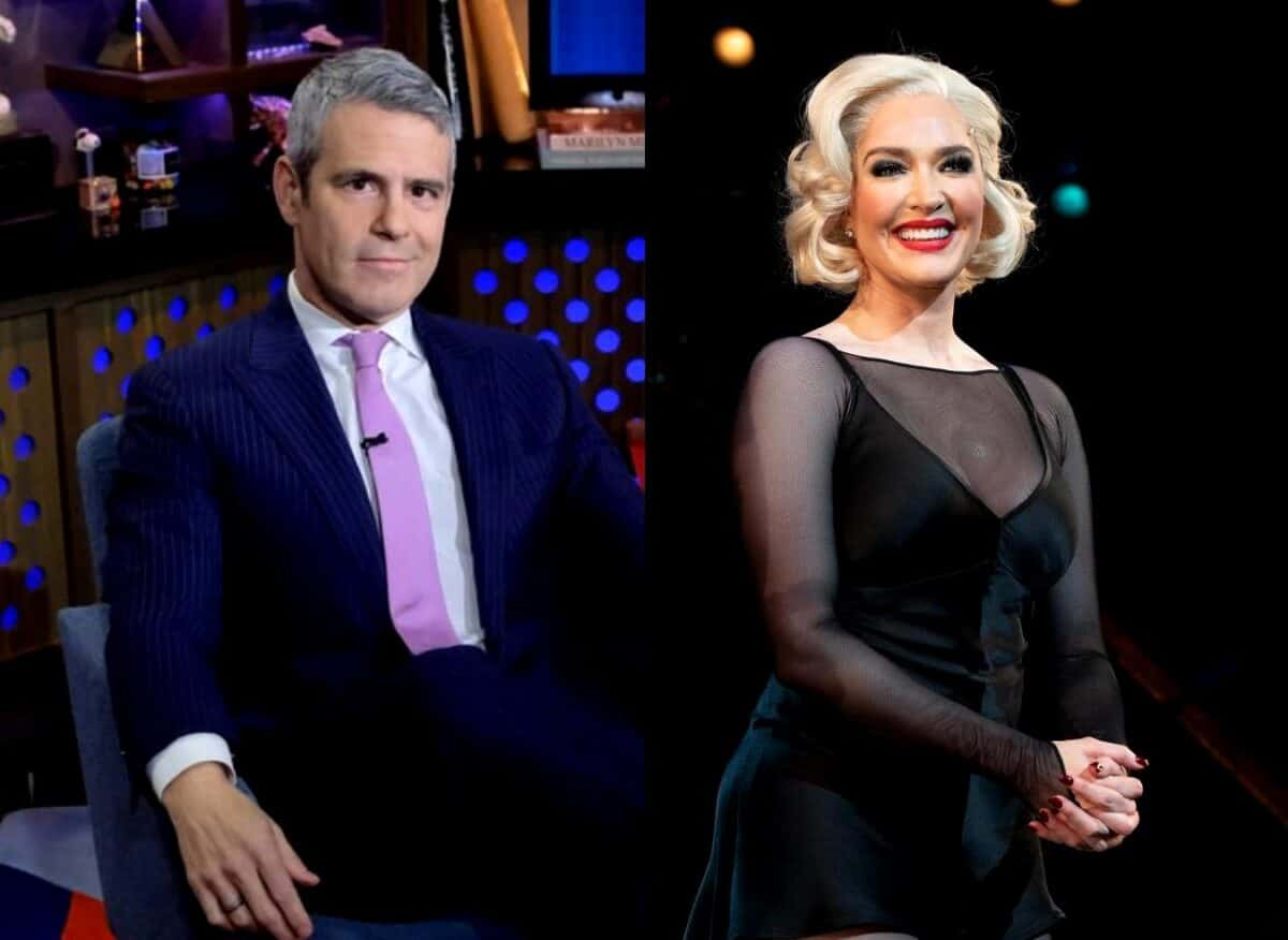 Andy Cohen's WWHL Show is Suspended and Erika Jayne is Forced to End Broadway Run Due to Coronavirus Concerns, Plus How Other Bravo Stars Are Dealing With Outbreak