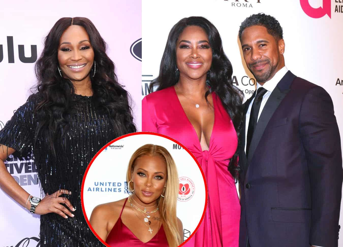 "RHOA's Cynthia Bailey Shares New Details About Marc Daly's ""A--hole"" Behavior, Plus Why He Was ""Irritated"" With Eva Marcille as She Calls Him Out For How He Treated Kenya Moore"