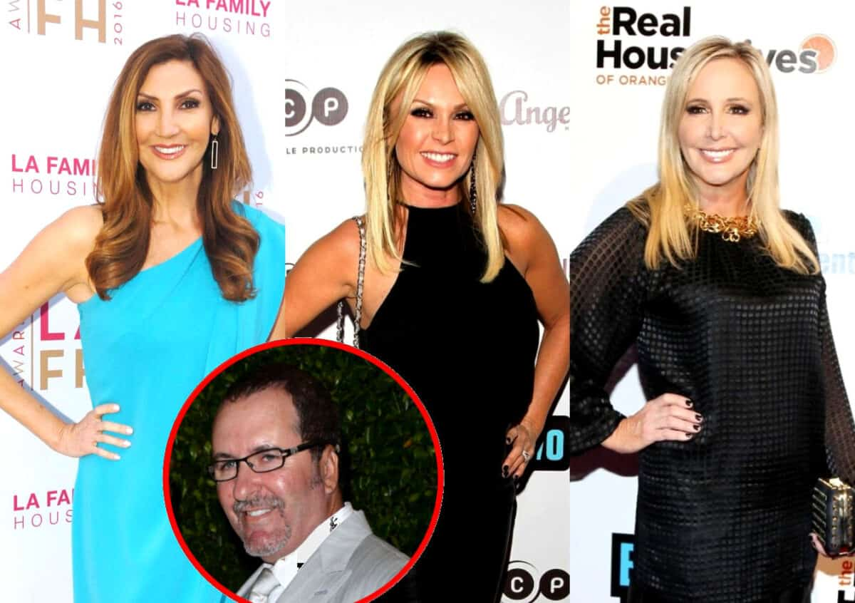 Heather McDonald Reveals RHOC Lawsuit Ruined Friendships With Tamra Judge and Shannon Beador After Jim Bellino's Case Against Her is Dismissed