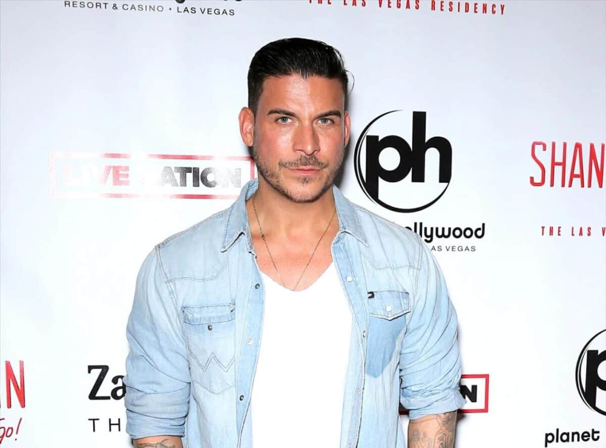"Vanderpump Rules' Jax Taylor Suggests the Coronavirus is ""Punishment"" From God Because of the Way We Treat Others, See His Shocking Post"