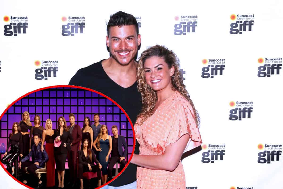 "VIDEO: Jax Taylor Questions if He Married Brittany Too Soon in the Vanderpump Rules Midseason Trailer, Plus Tom Schwartz Slams Katie as an ""Idiot"" and Scheana Suffers a Breakdown as Lala Threatens James"