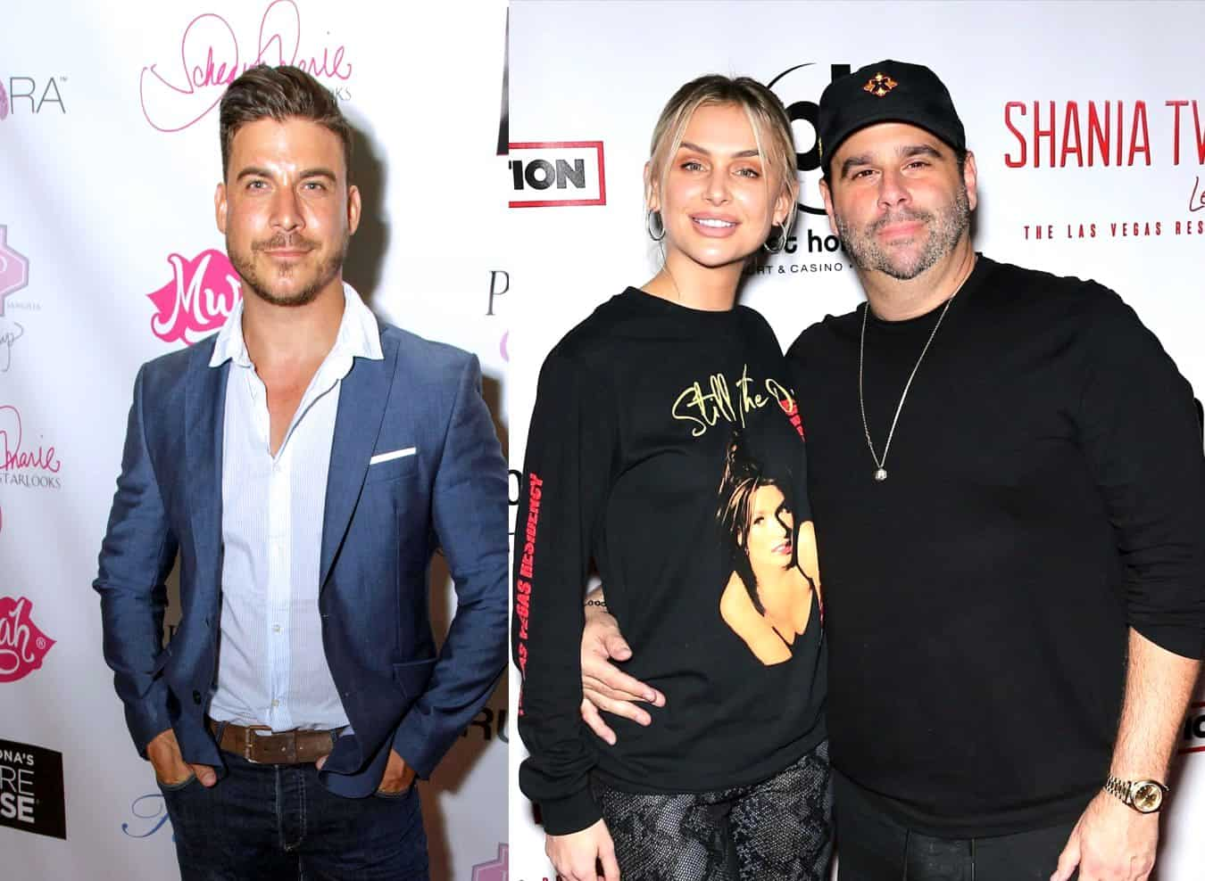 Vanderpump Rules Star Jax Taylor Announces Lala Kent Has Cancelled Her April Wedding, Reveals Her New Plans