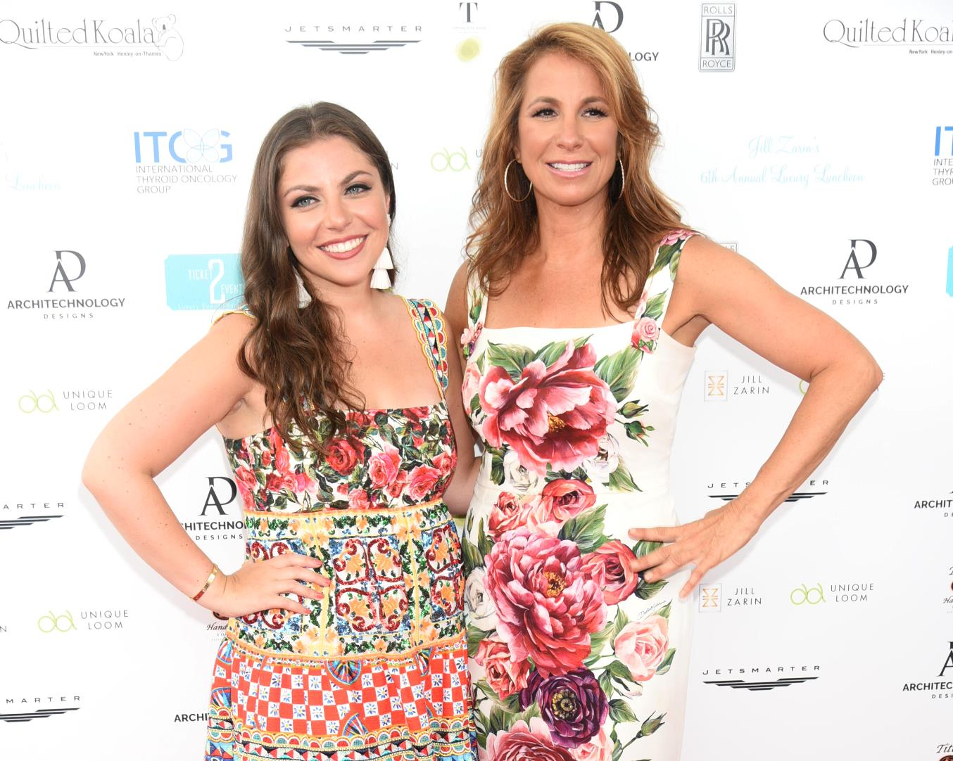 RHONY Alum Jill Zarin Reveals She Used a Sperm Donor to Conceive Daughter Ally Shapiro, Plus Ally Shares the 'Shocking' Way She Discovered the Truth