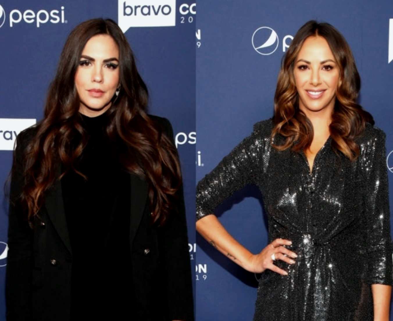 Vanderpump Rules Star Katie Maloney Claps Back at Kristen Doute's Claim That She Has Nothing Going On, Teases New Project and Reacts to Show Montage