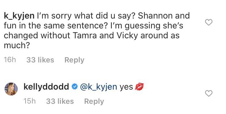 Kelly Dodd Claims Shannon Beador Changed Before RHOC Season 15