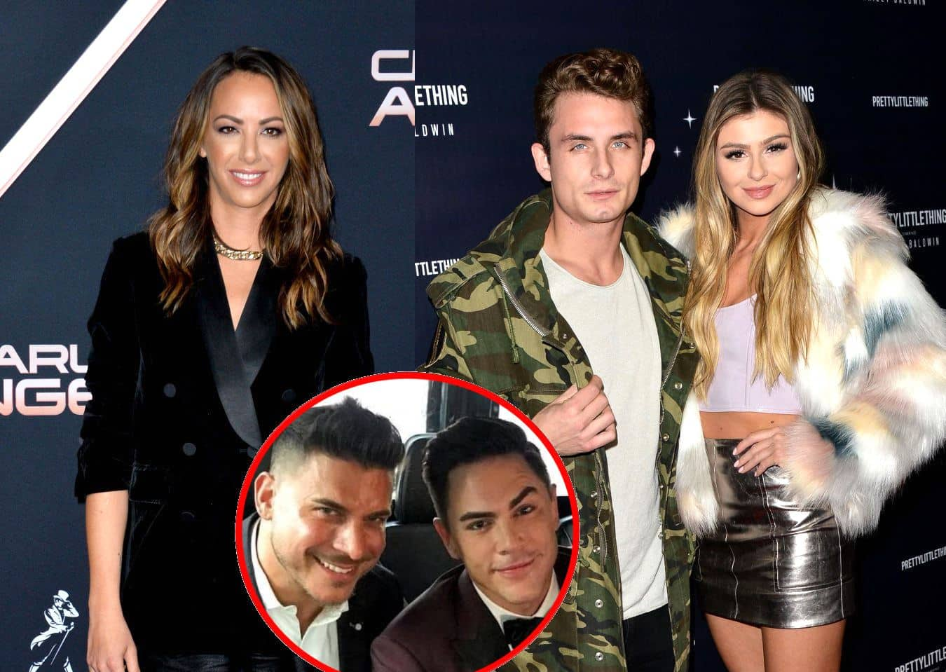"""Vanderpump Rules Star Kristen Doute On Why She Doesn't Believe James and Raquel Are in Love, Calls Jax and Tom """"Attention Wh*res"""""""