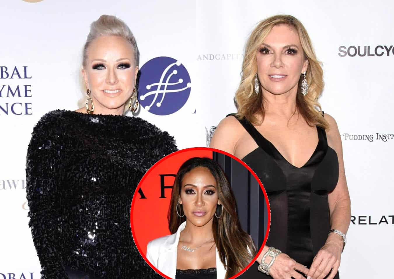 RHONJ Star Margaret Josephs Slams Ramona Singer for Being Mean to Fans, Implies Ramona's Friendship With Melissa Gorga Might Be a Bit One-Sided
