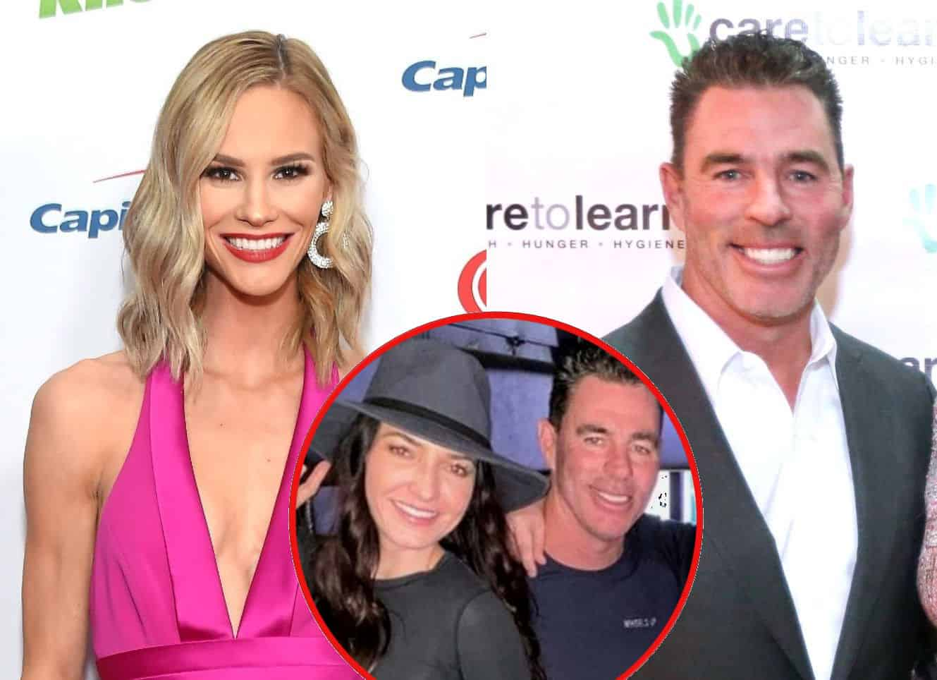 Here's How RHOC Star Meghan King Edmonds Feels About Ex Jim Edmonds Going Public With His New Girlfriend Kortnie O'Connor, Plus Meghan All Smiles on Girls' Trip