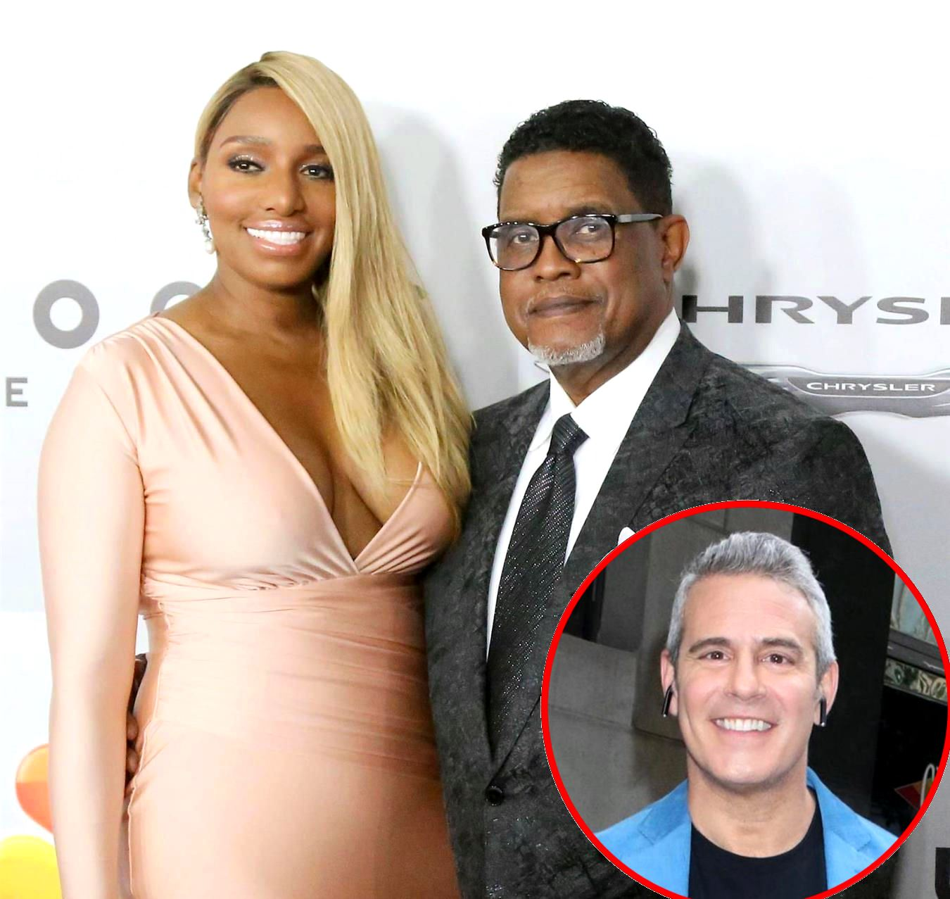 Nene Leakes Admits She Caught Husband Gregg Leakes Having an Inappropriate Relationship With Her Employee as Andy Cohen Confirms RHOA Reunion Has Been Postponed