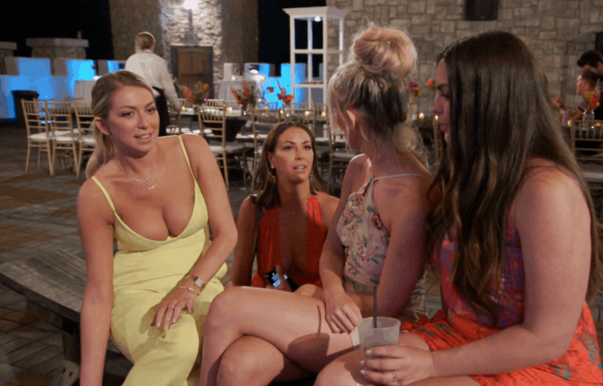 Vanderpump Rules Recap: Katie and Stassi Have Had it with Kristen; Jax and Brittany are One Step Closer to Being Mr. and Mrs.